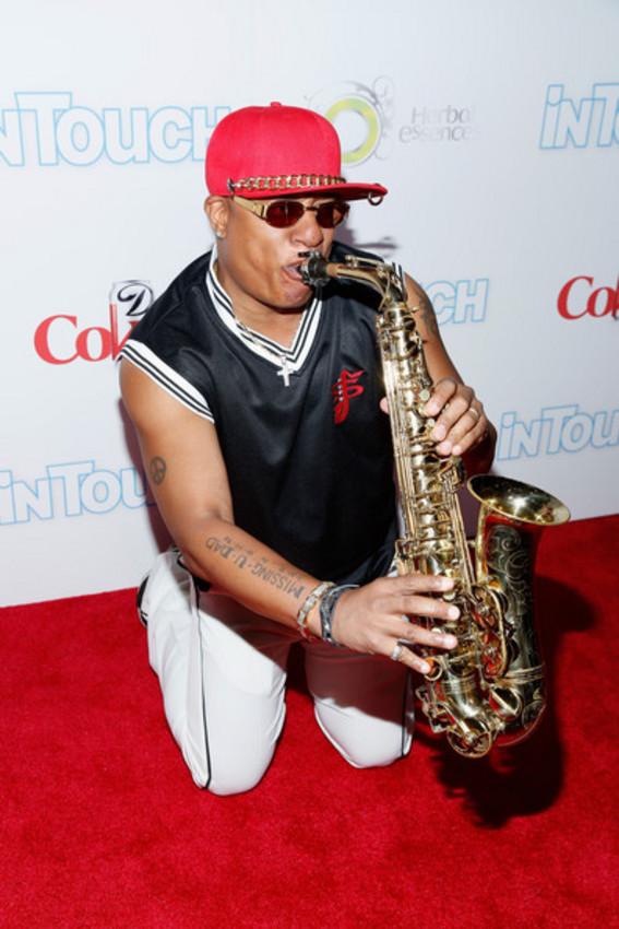 Ski Johnson 1 Billboard And Grammy Considered Jazz Artist A Jazz